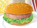 Game Yummy Burgers. Παίξτε online