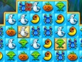 Game Fishdom: Spooky Splash. Παίξτε online