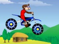 Game Πίθηκος Mike. Fun ride. Παίξτε online