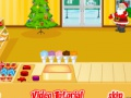 Game Christmas Cake Shop - 2. Παίξτε online