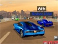 Game Super Car Road Trip 2. Παίξτε online