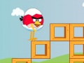 Game Angry Birds: Αυγό Runaway. Παίξτε online