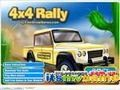 Game 4x4 Rally . Παίξτε online
