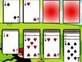 Game Angry Birds Solitaire . Παίξτε online
